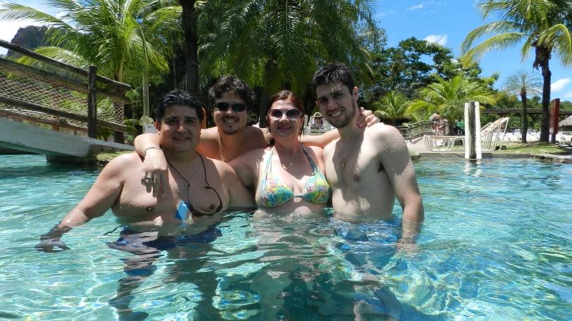 Segunda Família